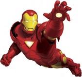 Супергерои арт 2 483