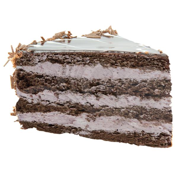 Шоколадно-сливочная начинка