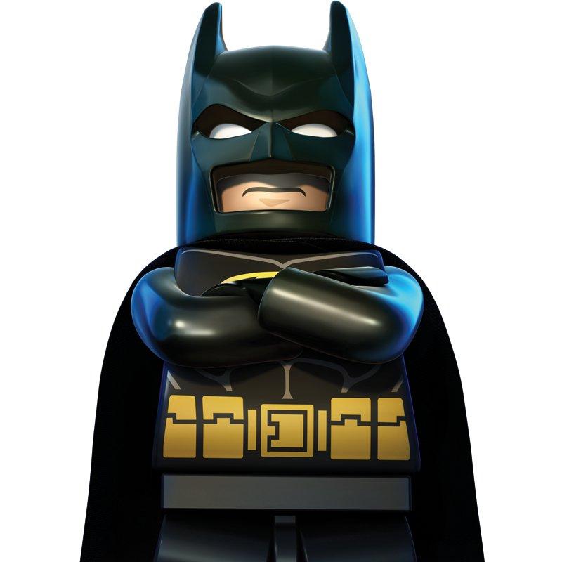 Бетмэн Лего