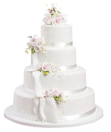 Торт на свадьбу на заказ москва
