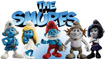 the-smurfs-2-KONSOLOYUN копия