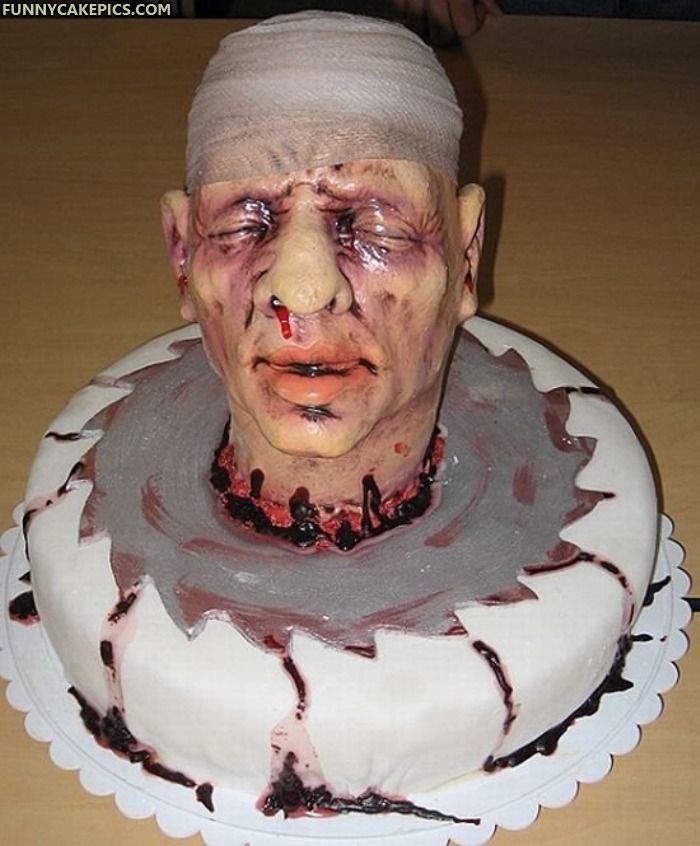 Мужчине открытке, картинки смешных тортов на лице