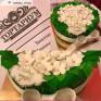 Кондитерская «Тортариум» подарила вкусный торт детскому центру «Сделай шаг»