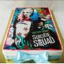 Торт «Отряд самоубийц» — приятный сюрприз для поклонников фильма
