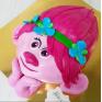 В «Тортариум» появились торты с героями мультфильма «Тролли»